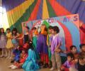 Escuela de Circo