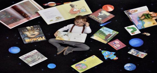 Desarrollamos la imaginación del alumno/a